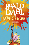 The Magic Finger - купить и читать книгу