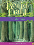 The Minpins - купить и читать книгу
