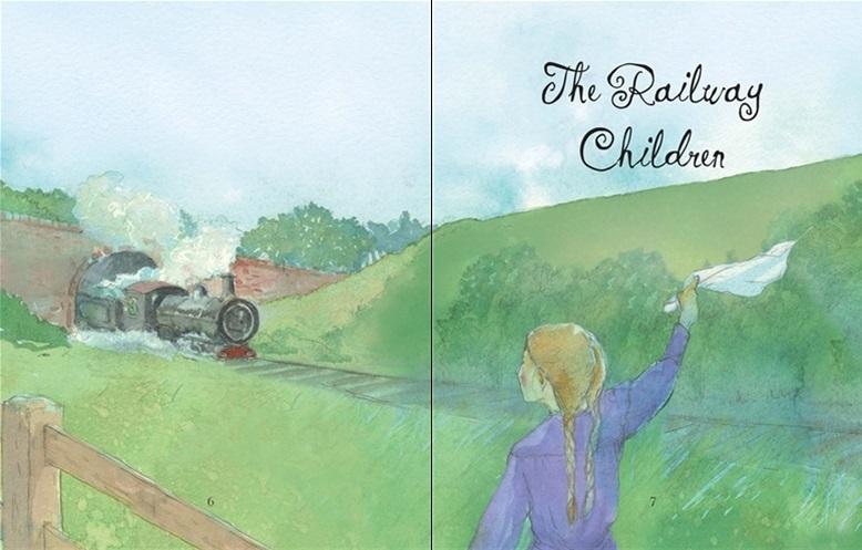 "Купить книгу ""Illustrated Classics for Children"""