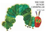 The Very Hungry Caterpillar. A Big Board Book - купити і читати книгу