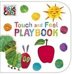 The Very Hungry Caterpillar. Touch and Feel Playbook - купити і читати книгу