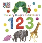 The Very Hungry Caterpillar's 123 - купить и читать книгу