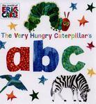 The Very Hungry Caterpillar's abc - купить и читать книгу