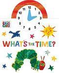 The World of Eric Carle. What's the Time? - купить и читать книгу