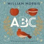 William Morris ABC - купить и читать книгу