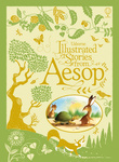 Illustrated Stories from Aesop - купить и читать книгу