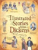 Illustrated Stories from Dickens - купить и читать книгу