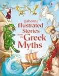 Illustrated Stories from the Greek Myths - купить и читать книгу