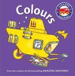 Amazing Machines. Colours