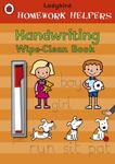 Ladybird Homework Helpers. Handwriting Wipe-Clean Book - купить и читать книгу