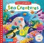 First Explorers. Sea Creatures