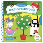 First Stories. Alice in Wonderland - купить и читать книгу