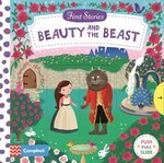 First Stories. Beauty and the Beast - купить и читать книгу