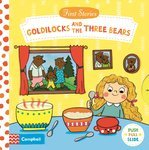 First Stories. Goldilocks and the Three Bears