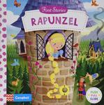 First Stories. Rapunzel