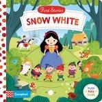 First Stories. Snow White - купить и читать книгу