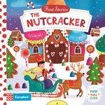 First Stories: The Nutcracker - купить и читать книгу