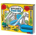Let's Pretend. Builders Tool Kit