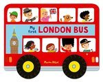 Whizzy Wheels. My First London Bus