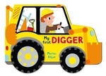 Whizzy Wheels. My First Digger
