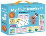 My First Numbers Domino and Book Set - купить и читать книгу