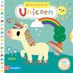 My Magical Unicorn - купить и читать книгу