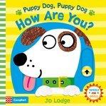 Puppy Dog, Puppy Dog, How Are You? - купить и читать книгу