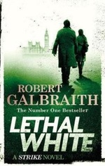 Lethal White (Book 4)