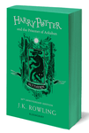 Harry Potter and the Prisoner of Azkaban (Slytherin Edition)