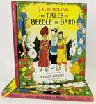The Tales of Beedle the Bard (Illustrated Edition) - купить и читать книгу