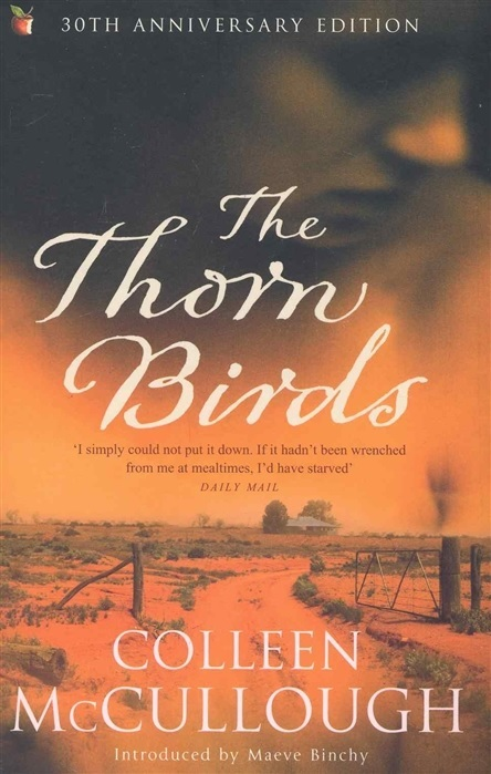 "Купить книгу ""The Thorn Birds"""