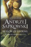 Season of Storms (Book 8)