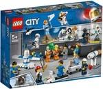 Конструктор LEGO Комплект минифигурок «Исследования космоса» (60230)