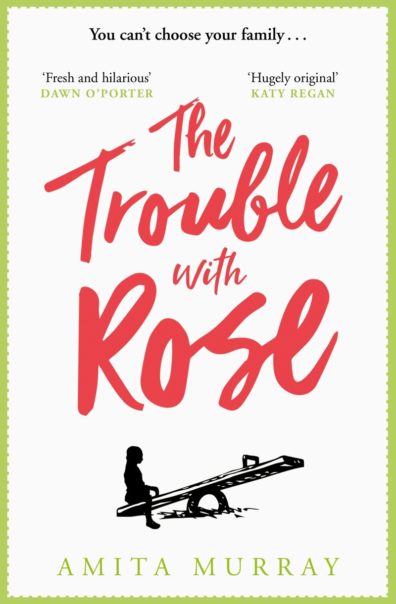 The Trouble with Rose - купить и читать книгу