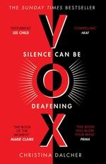 VOX - купить и читать книгу