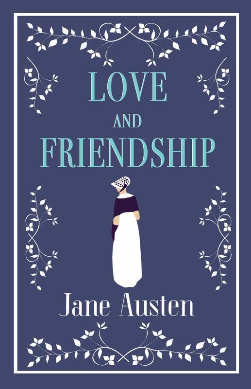 "Купить книгу ""Love and Friendship"""