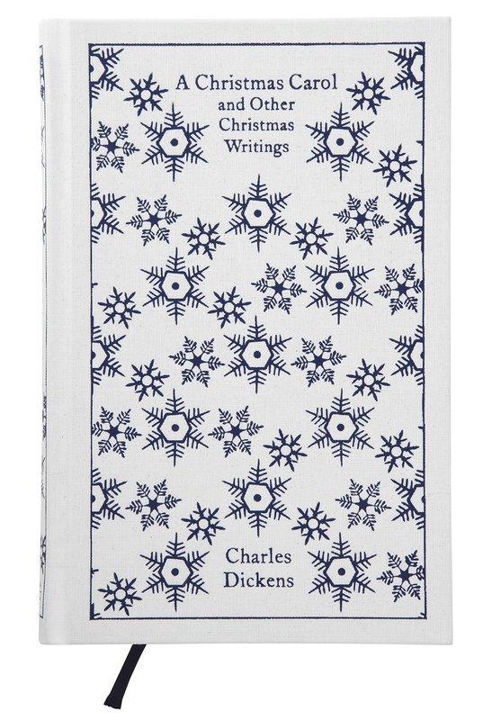 "Купить книгу ""A Christmas Carol and Other Christmas Writings"""