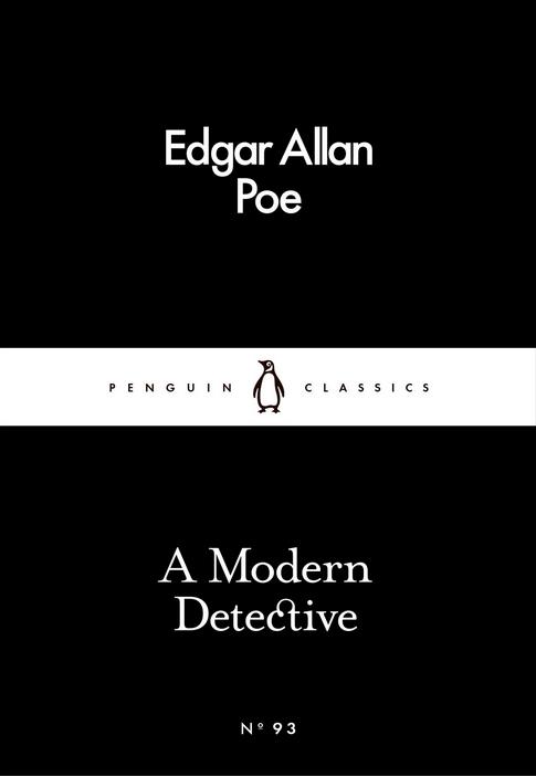 """Купить книгу """"A Modern Detective"""""""
