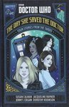 Doctor Who: The Day She Saved the Doctor - купить и читать книгу