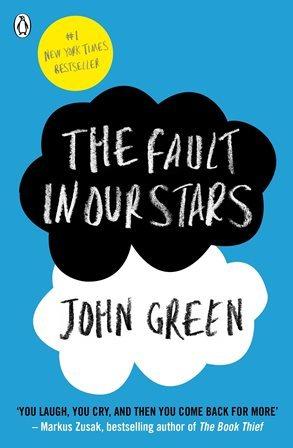The Fault in Our Stars - купить и читать книгу