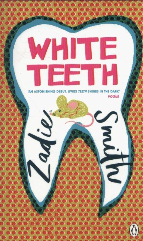 "Купить книгу ""White Teeth"""