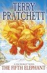 "Купить книгу ""The Fifth Elephant (Book 24)"""