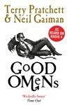 Good Omens - купити і читати книгу