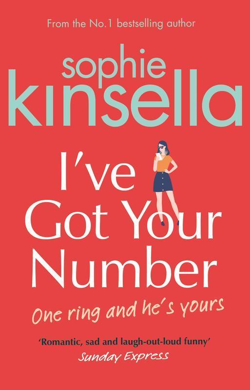 """Купить книгу """"I've Got Your Number"""""""