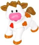 Развивающая игрушка Kiddieland Коровка (056960)