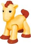 Развивающая игрушка Kiddieland Лошадка (056929)