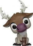 Игровая фигурка Funko Pop! Холодное сердце 2 Свен (42702)