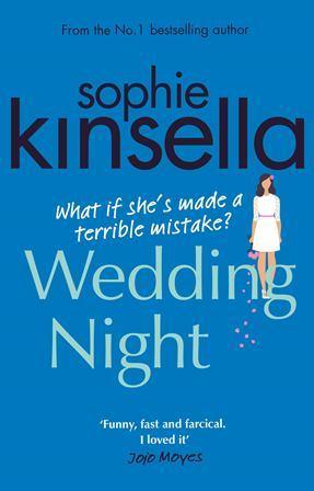 """Купить книгу """"Wedding Night"""""""