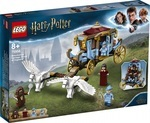 Конструктор LEGO Карета школы Шармбатон: приезд в Хогвартс (75958)