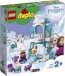 Конструктор LEGO Ледяной замок (10899)